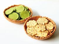 日の丸製菓(見学)・写真