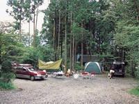 朝霧高原オートキャンプ場
