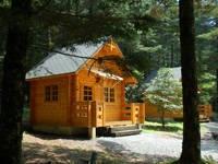 表富士グリーンキャンプ場・写真
