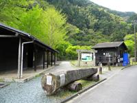 静岡市清水森林公園やすらぎの森黒川キャンプ場