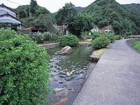 蓮台寺温泉・写真