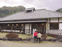 道の駅 「花の三聖苑」伊豆松崎