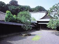 江川邸・写真