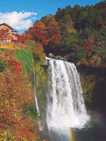 音止の滝・写真