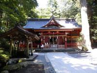 東口本宮冨士浅間神社・写真