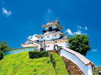 掛川城・写真