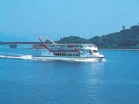 浜名湖遊覧船・写真