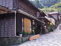 丸子宿・写真