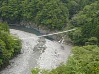 猿並橋・写真