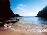 碁石浜・写真