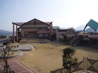 伊豆の国市韮山文化センター(韮山時代劇場)