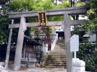 湯前神社・写真