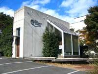 伊豆アンモナイト博物館・写真
