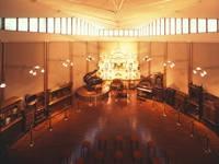 浜名湖オルゴールミュージアム・写真