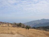 巣雲山・写真