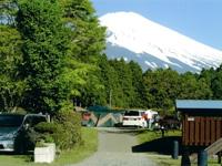 御殿場欅平ファミリーキャンプ場・写真