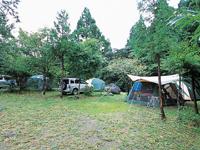 佐ヶ野オートキャンプ場