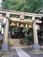 日枝神社・写真