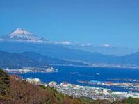 日本平・写真