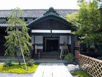 三嶋暦師の館・写真