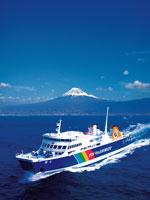 駿河湾フェリー・写真