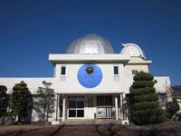 月光天文台・写真