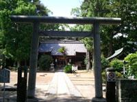 来宮神社・写真