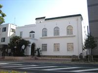 浜松市旧浜松銀行協会 木下恵介記念館・写真