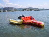 浜名湖BANANA・写真