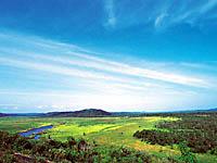 コッタロ湿原展望台・写真