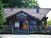 釧路湿原駅・写真