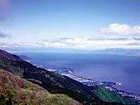 比良山系・写真