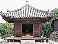 定光寺観音堂・写真