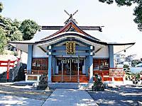 住吉神社・写真