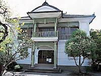旧日野医院・写真