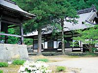 霊泉寺温泉