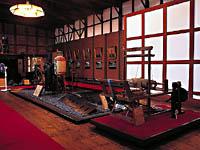 倉紡記念館・写真