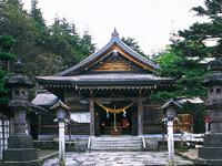 那須温泉神社・写真