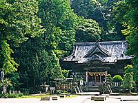 白濱神社・写真