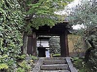 金福寺・写真