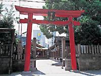堀川戎神社・写真