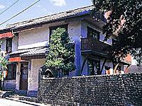 重要文化財旧西村家住宅(西村記念館)・写真