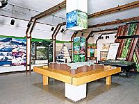 草津ビジターセンター・写真