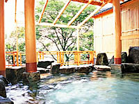 恵那峡温泉・写真