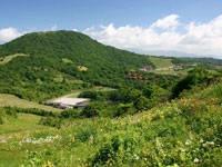 茶臼山高原・写真