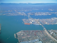 名港トリトン・写真
