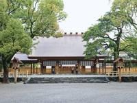 熱田神宮・写真