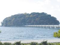 竹島・写真