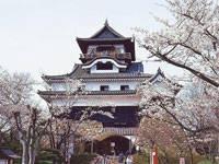 犬山城・写真
