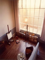 稲沢市荻須記念美術館・写真